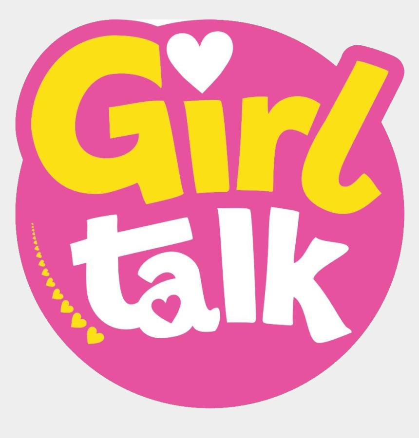 Bildergebnis für girl talk clipart