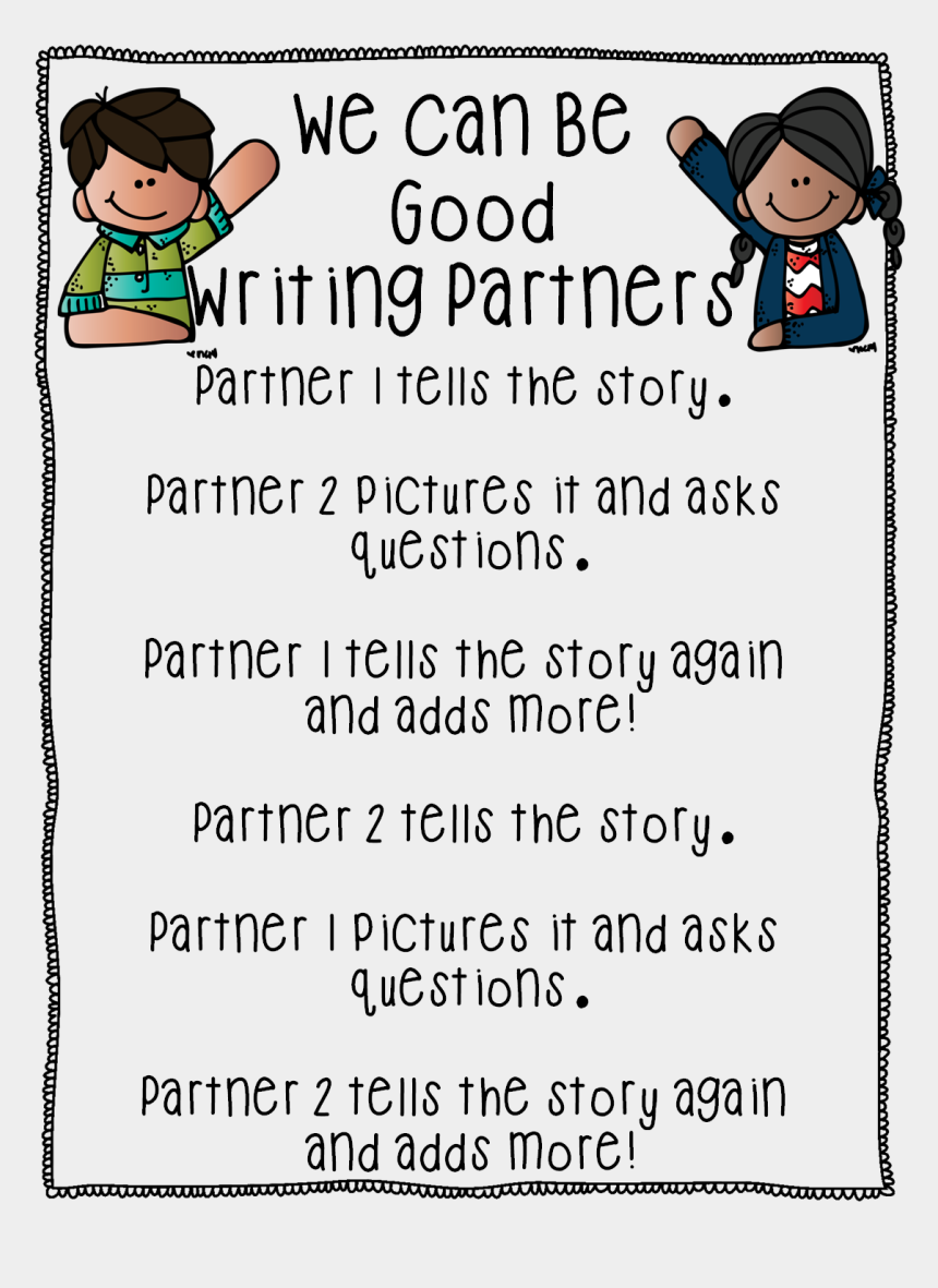 tell a story clipart, Cartoons - We Have Been Working Hard On The Partnerships We Are - Cartoon