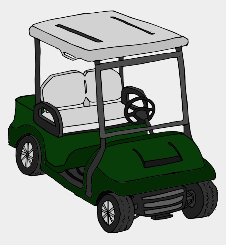Golf Clipart Golf Buggy Golf Cart Cliparts Cartoons Jing Fm