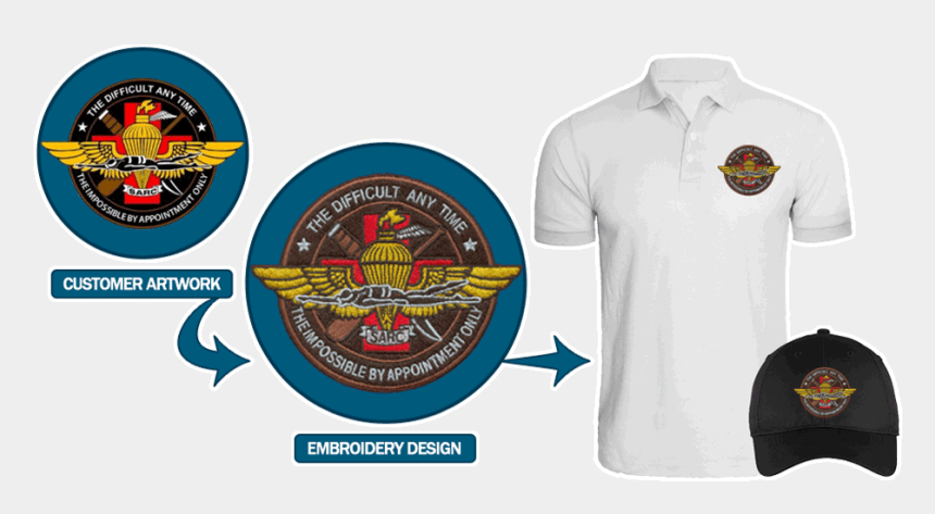clipart for embroidery digitizing, Cartoons - 12 Successful Years Of Embroidery Digitizing Service - Polo Shirt