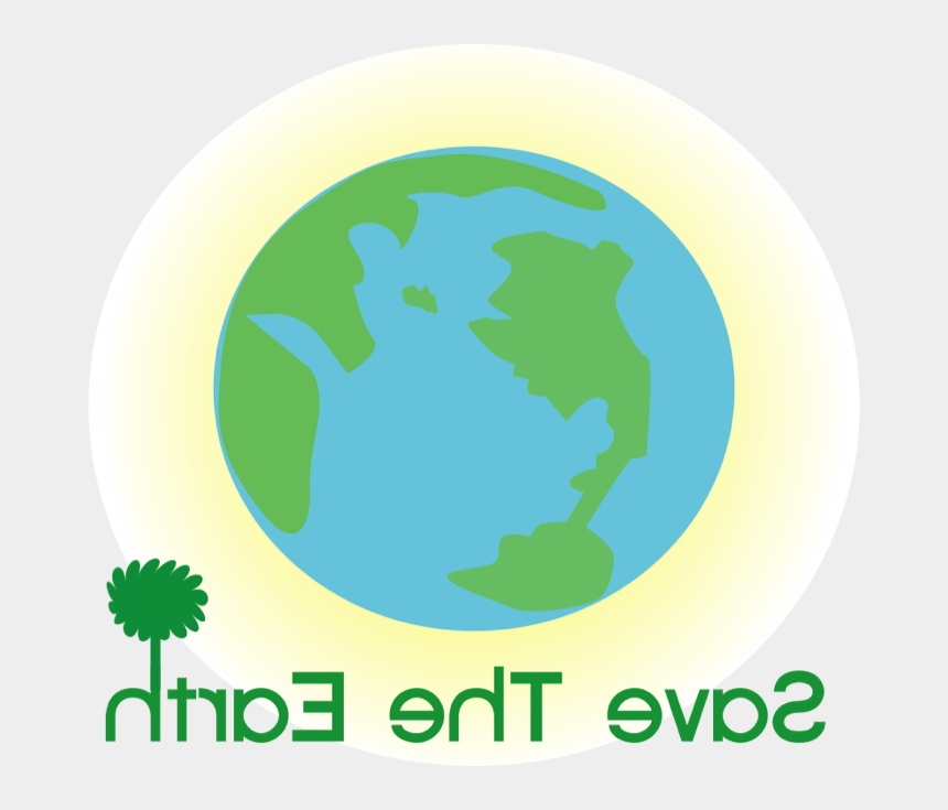 sustainability clipart, Cartoons - Clipart Of Blogs, Saved And Sustainability - Earth