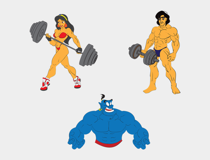 dead body outline clipart, Cartoons - Aladdin Body