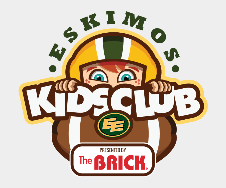 stay in your seat clipart, Cartoons - Interested In Joining The Eskimos Kids Club, Presented - Illustration