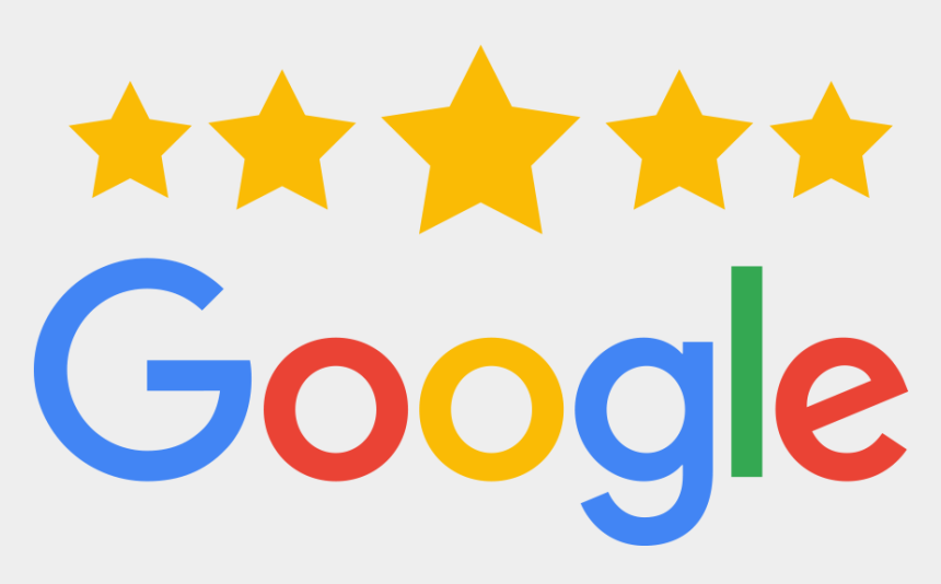 rating clipart, Cartoons - Google 5 Star Rating Png - Google Five Star Rating Png
