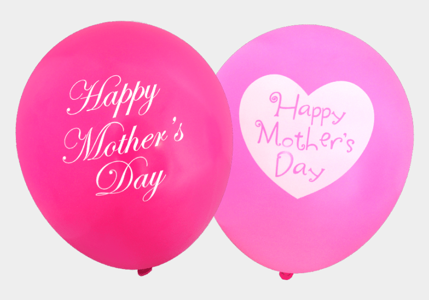 birthday blessings clipart, Cartoons - Assorted Happy Mother's Day Balloons [1839] - Happy Valentines Day