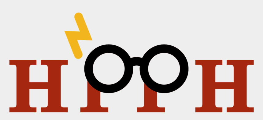 harry potter scar clipart, Cartoons - Hpphlogo New - Wish List Clip Art