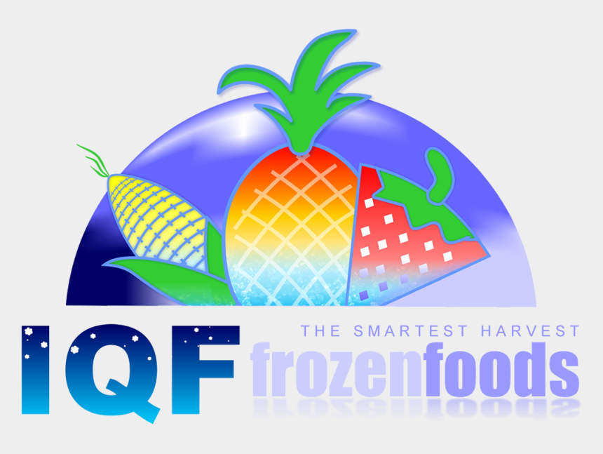 frozen food clipart, Cartoons - Pineapple