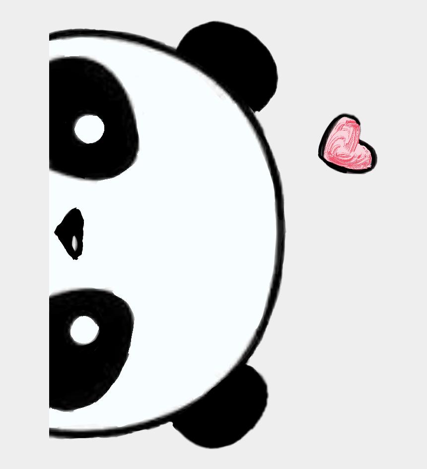 sweethearts clipart, Cartoons - Sticker By Sara - Dibujos De Pandas Kawaii