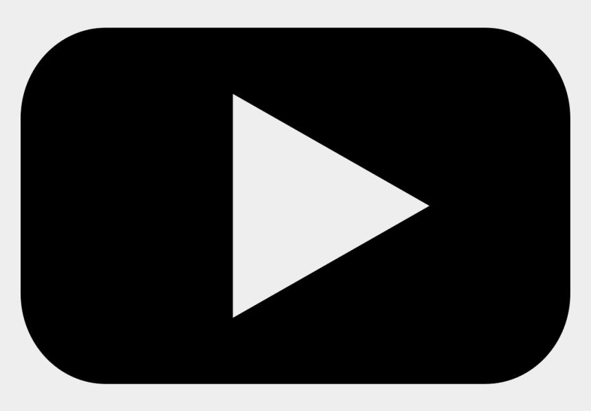 youtube logo clipart, Cartoons - Youtube Play Button Png - Free Youtube Play Button Png Download Free