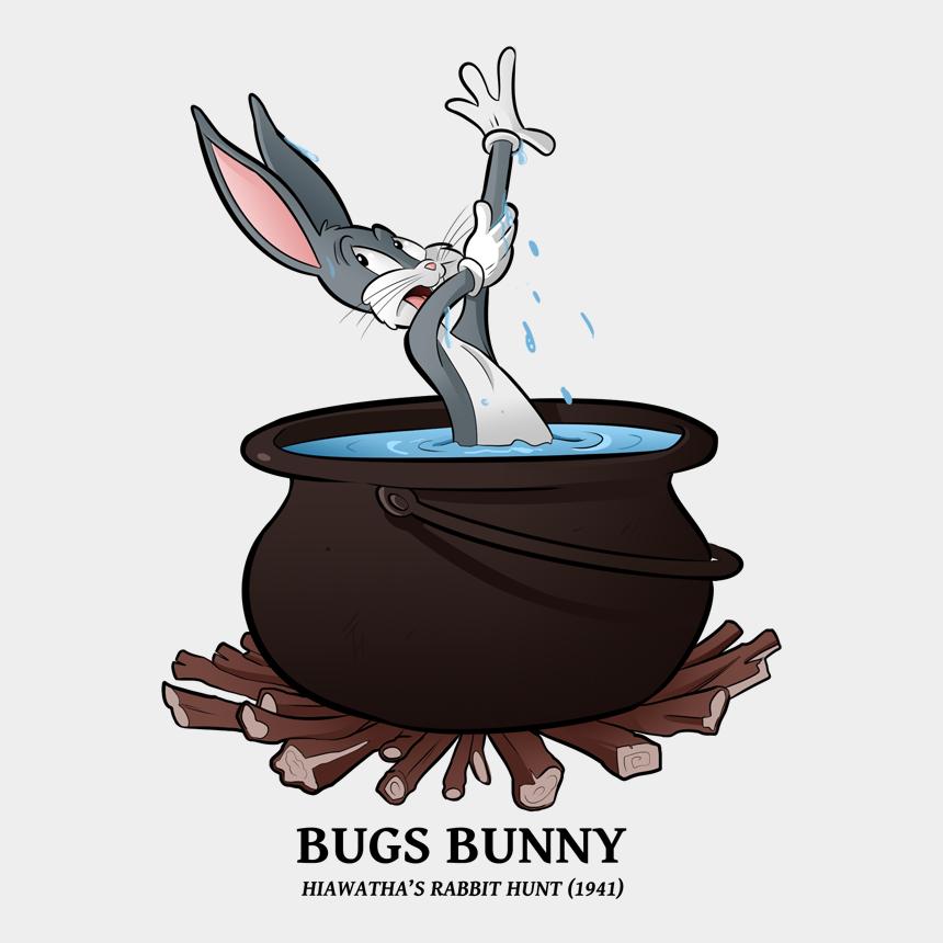 loony tunes clipart, Cartoons - Bugs Bunny By Boscoloandrea Bugs Bunny Cartoons, Looney - Bugs Bunny In A Cauldron
