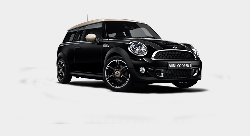 mini cooper clipart, Cartoons - Mini Png - Black Mini Png