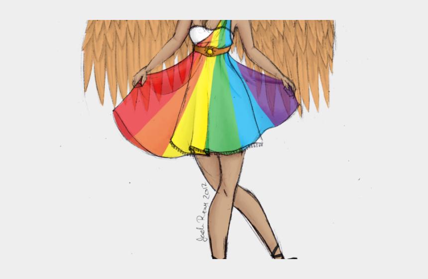 lament clipart, Cartoons - Iris Clipart Iris Goddess - Iris Greek Goddess Drawing