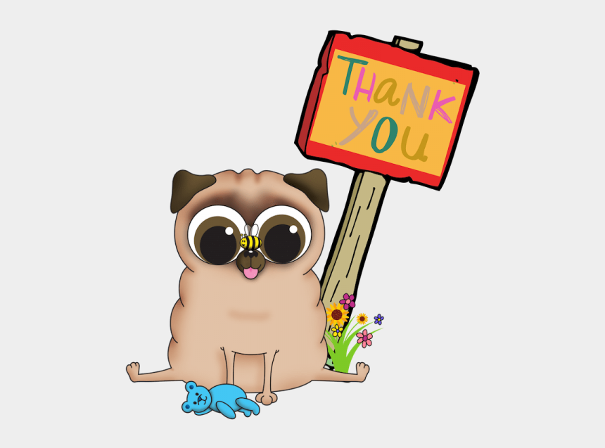 thank you for your order clipart, Cartoons - Hello And Thank You For Ordering Your Puppy Pee Pack - Cartoon