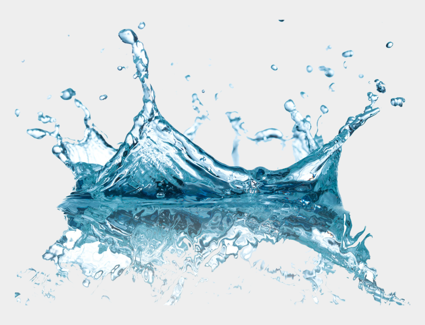 water splash background clipart, Cartoons - Water Png, Download Png Image With Transparent Background, - Transparent Background Water Splash Png