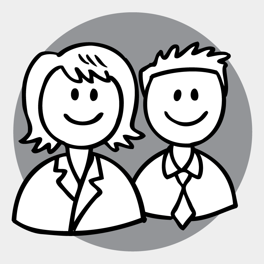 to ask a question clipart, Cartoons - The Volunteer Screening And Application Process Serves - Volunteering