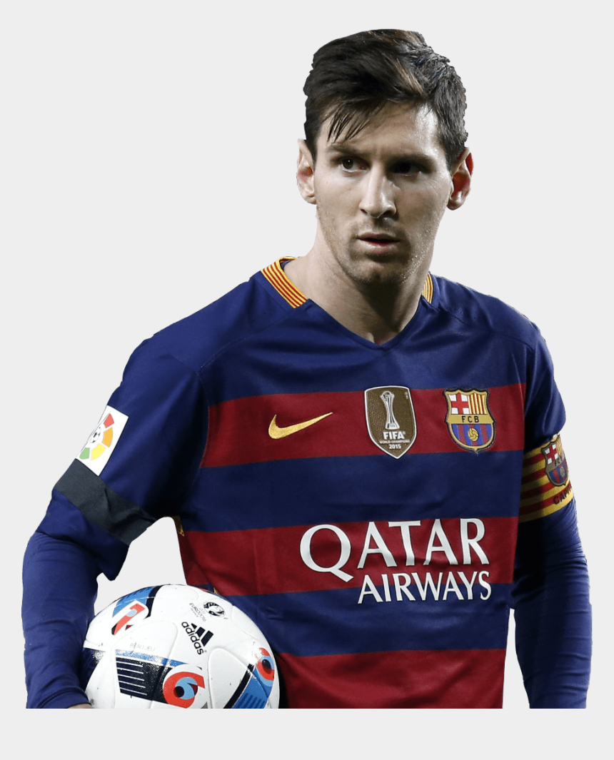 lionel messi clipart, Cartoons - Lionel Messi Holding Ball - Messi Holding Soccer Ball