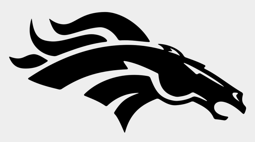 horsehead clipart, Cartoons - Horse Head Silhouette Png - South County High School Stallions