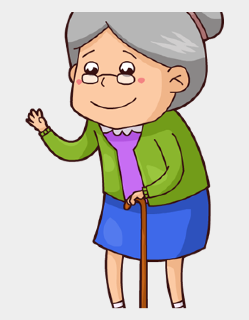 Grandma Clipart Grandma Free Cartoon Granny Clip Art Little Old Lady Clipart Cliparts Cartoons Jing Fm