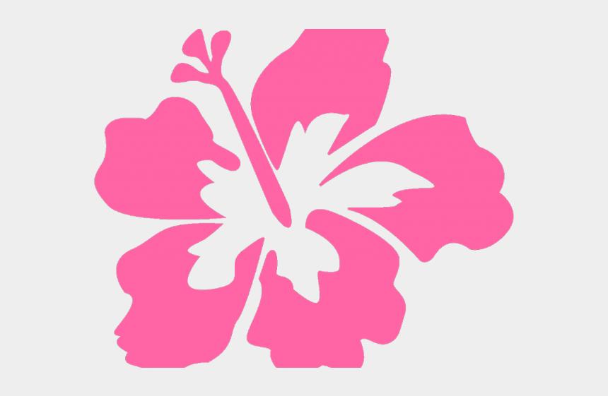 moana clipart, Cartoons - Pink Flower Clipart Moana - Island Girl