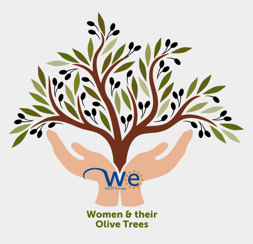 seasons clipart, Cartoons - Dying Tree Png - Free Clip Art Olive Tree