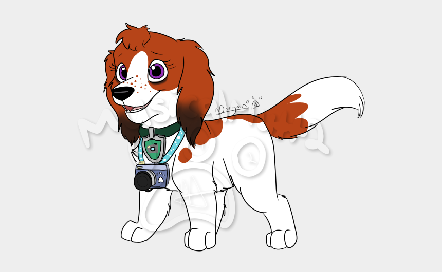 paw patrol badge clip art, Cartoons - Avery Is A Pup I Adopted From Lunarlex- She Also Wrote - Cartoon