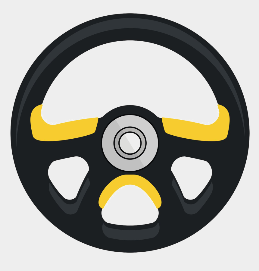 steering wheel clipart, Cartoons - Steering Wheel Png Image - Helo Wheels He904