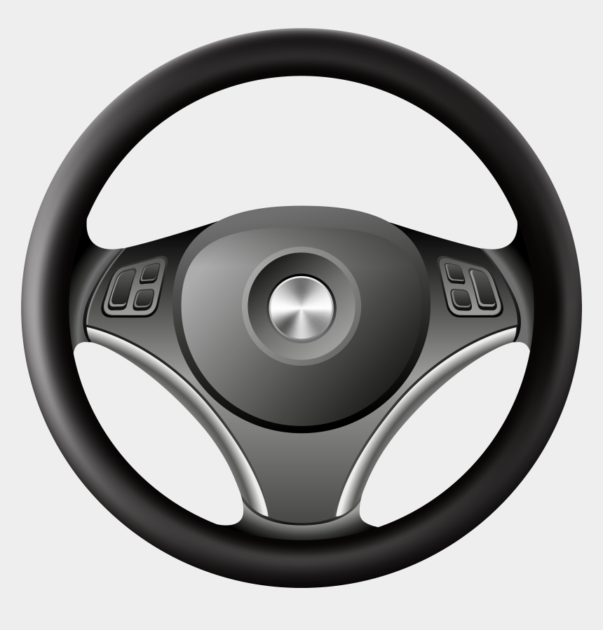 steering wheel clipart, Cartoons - Car Steering Wheel Png Clip Art