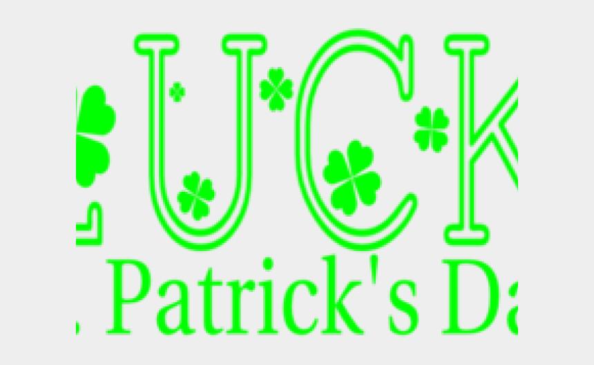 st patrick's day clipart, Cartoons - Saint Patricks Day Clipart Lucky Day - Saint Patrick's Day