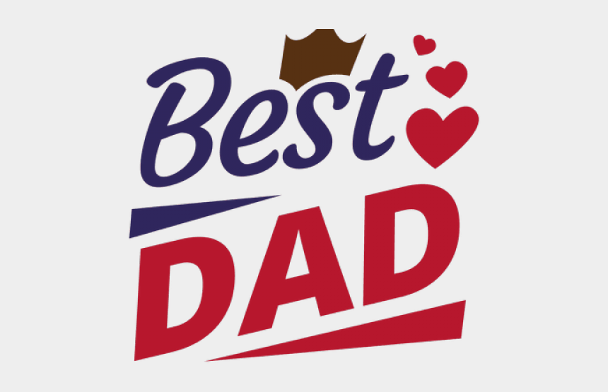 father's day clipart, Cartoons - Fathers Day Clipart Transparent - Heart