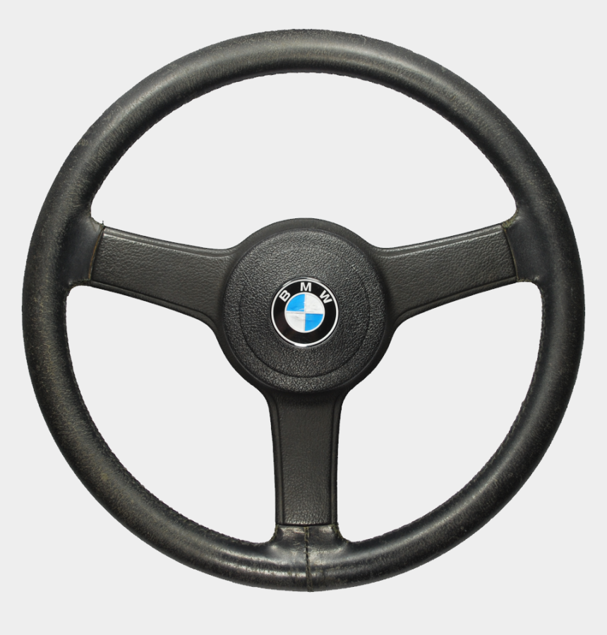 steering wheel clipart, Cartoons - Ship Wheel Png - Bmw Steering Wheel Png