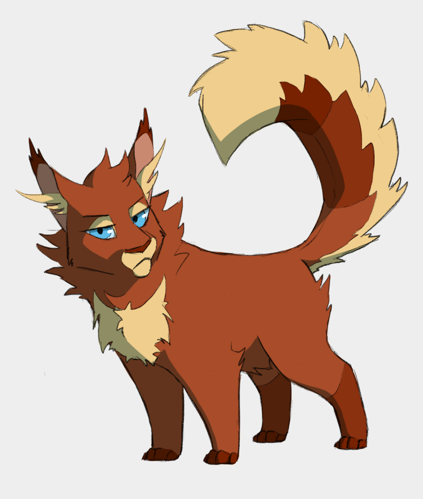 cats clipart, Cartoons - Shadowclan Medicine Cat - Tennelleflowers Warrior Cats Designs