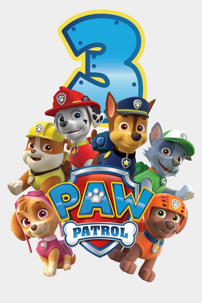 paw patrol clip art, Cartoons - Pin De Gabriela Cespedes Flores En Unicornio En - Paw Patrol 2 Birthday