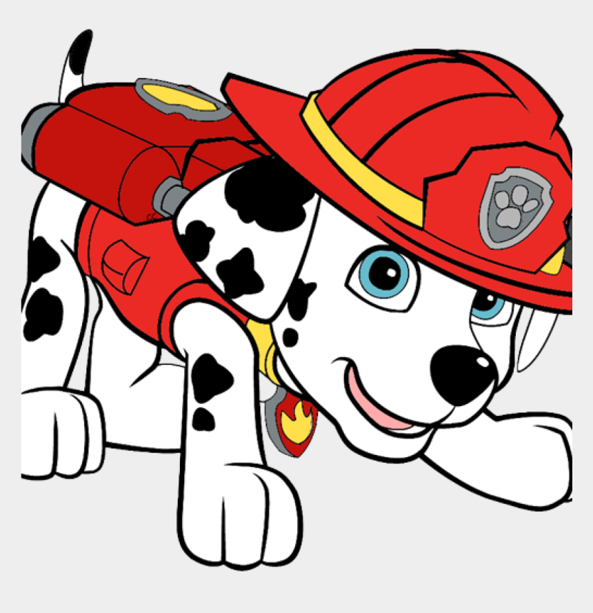 paw patrol clip art, Cartoons - Clipart Library Library Vector Clip Art Inspiration - Paw Patrol Marshall Clipart