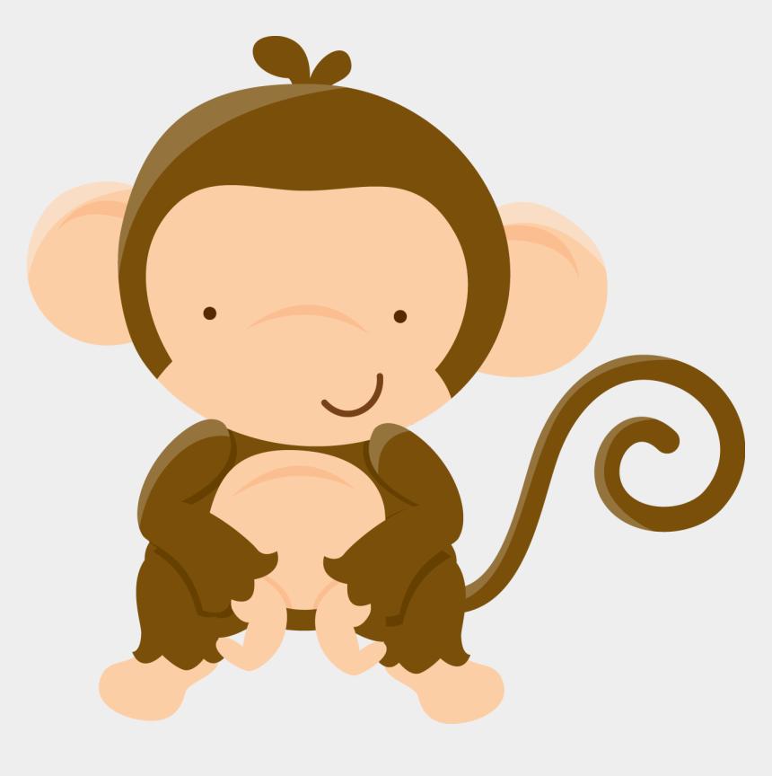 cute clip art, Cartoons - Minus Say Hello Animais Pinterest Clip Art - Printable Jungle Baby Shower