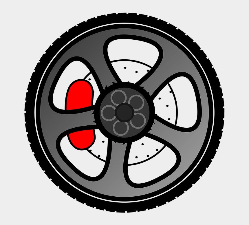 steering wheel clipart, Cartoons - Wheel 8 Clip Art At Clker Com Vector Clip Art Online - Train Wheels Clip Art