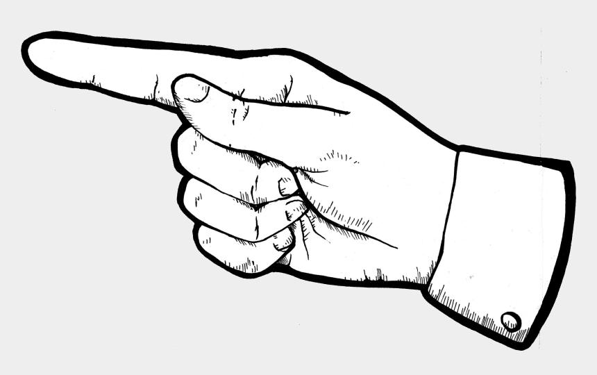 finger clipart, Cartoons - Pointing Finger Clipart Clipart Panda Free Clipart - Pointing Finger Drawing