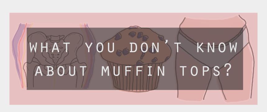 muffin clipart, Cartoons - Muffin Clipart Muffin Top - Cupcake