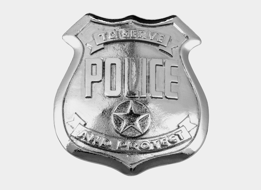 police badge clipart, Cartoons - Police Badge Download Png Image - Badge