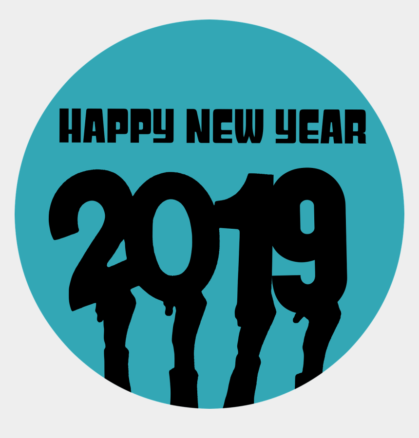 happy new year clipart free, Cartoons - New Year Images - Graphic Design