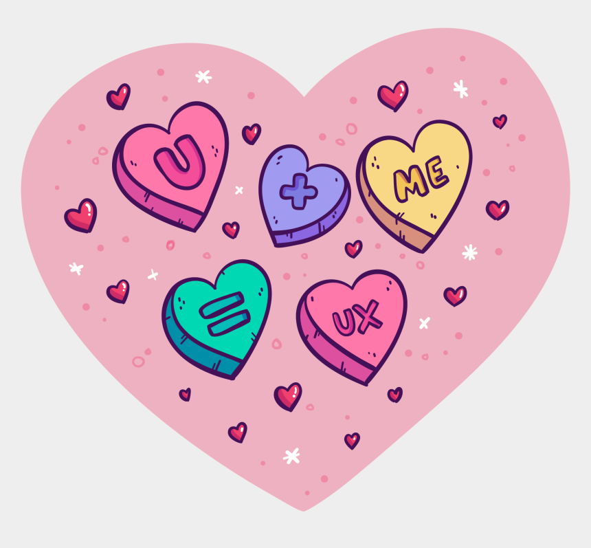 valentines day cards clipart, Cartoons - 6 Valentine& - Heart