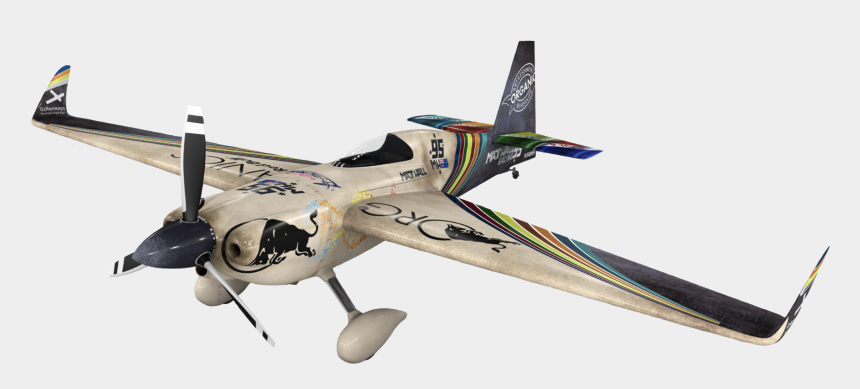 plane around the world clipart, Cartoons - Plane Png - Model Aircraft - Extra Ea-300