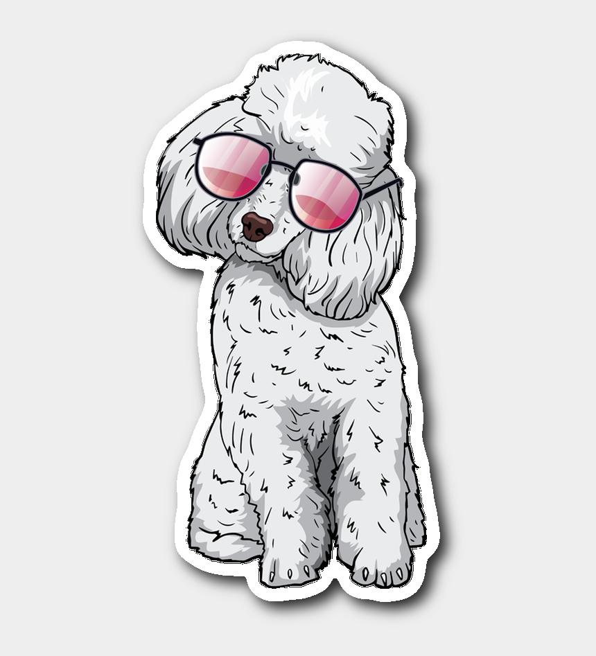 poodle dog clipart, Cartoons - Kawaii Dog Clipart, Cute Dog Clipart, Kawaii Toy Dog - Cute Poodle Drawing