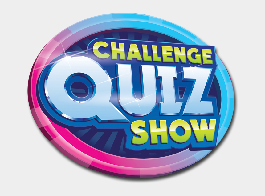 game show host clipart, Cartoons - Other Game Shows - Quiz Show Logo