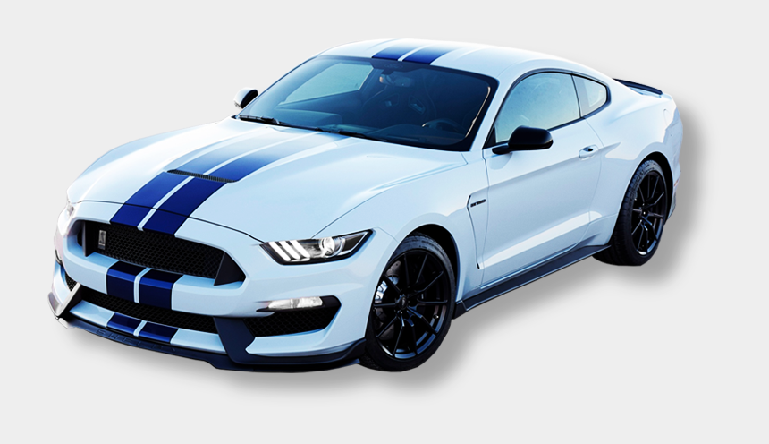 mustang gt clipart, Cartoons - B & S Mobile Detailing Car - 2017 Ford Mustang Accessories