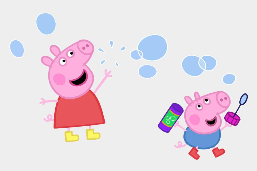 Daddy Pig Thomas Peppa Pig Bubbles Drawing Peppa Pig