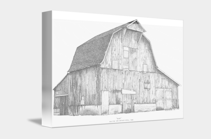 free clipart of barns, Cartoons - Collection Of Free Barn Drawing Rustic Download On - Barn Drawing
