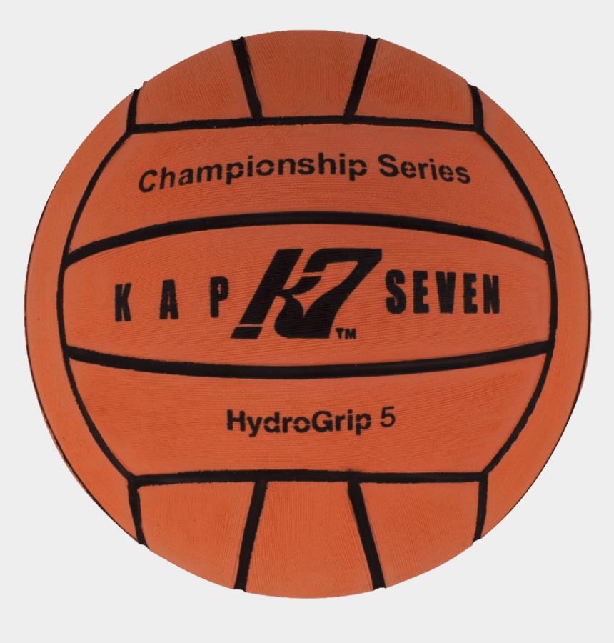 playground balls clipart, Cartoons - Water Polo Ball - Water Polo Ball Kap7