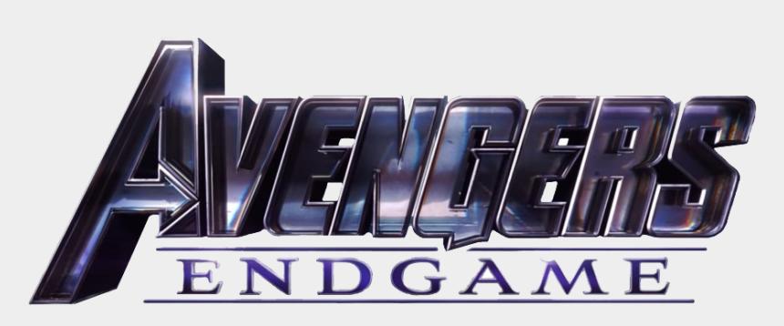 avengers logo clipart, Cartoons - Avengers Endgame Logo Png Image Download - Avengers Endgame Logo Png
