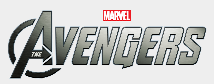avengers logo clipart, Cartoons - Transparent The Avengers Logo