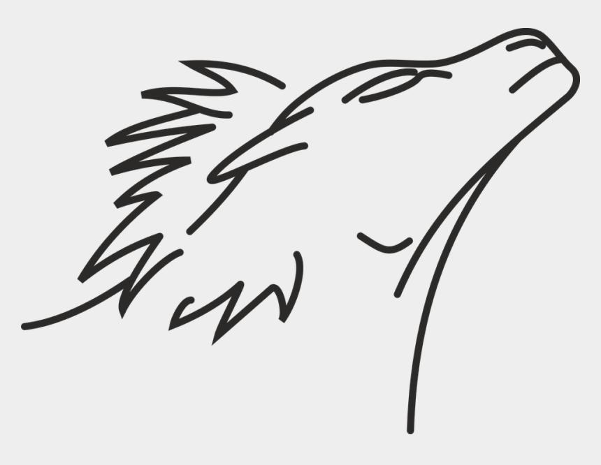 lion mane clipart, Cartoons - Line Lines Lion Mane Manes Pride Proud - Lion Mane Drawing Png